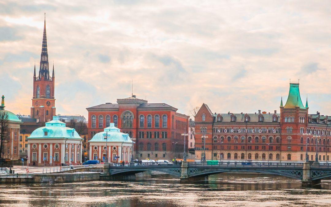 Stockholm, SE – Part 1