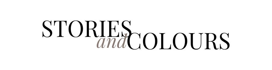 Stories & Colours
