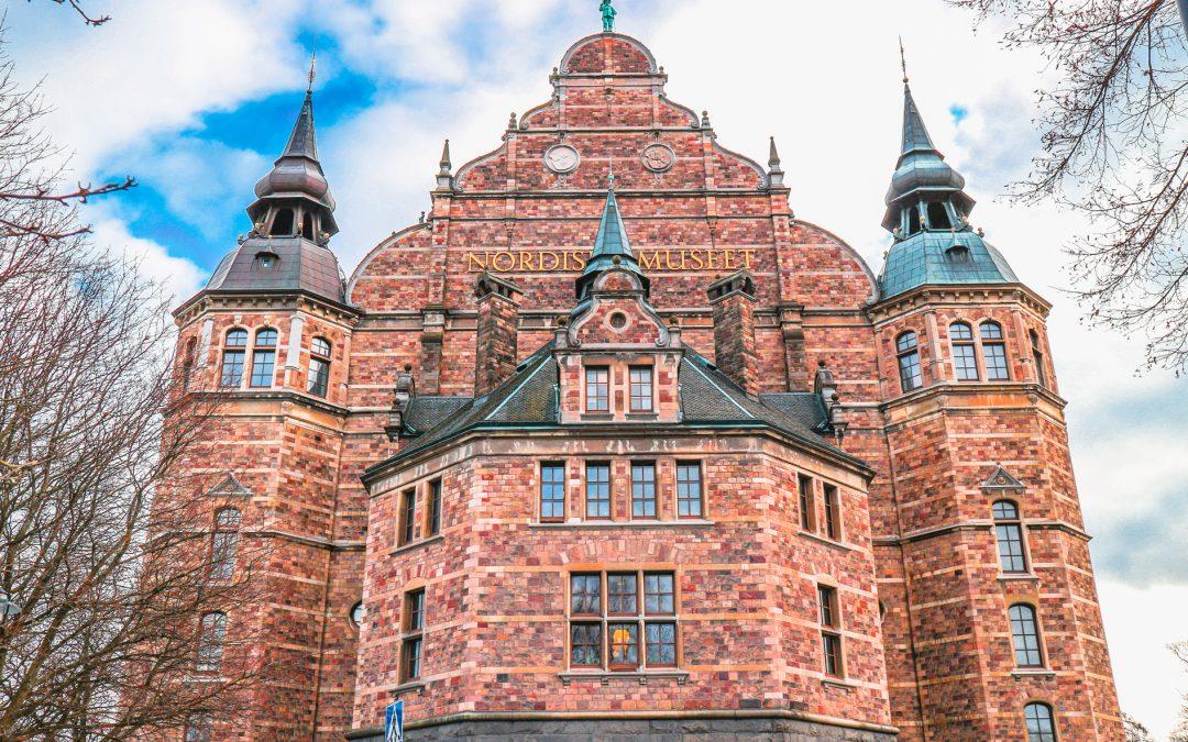 Stockholm, SE – Part 2